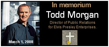 In Memorium Todd Morgan